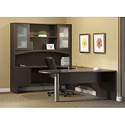 Mayline Brighton 5-piece Desk - Thumbnail 1
