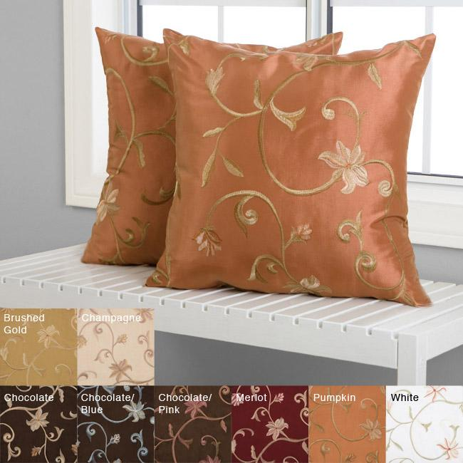 Cairo Decorative Pillows (Set of 2)