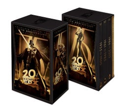 Fox 75th Anniversary Giftset (DVD)