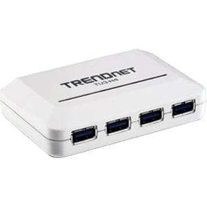 TRENDnet TU3-H4 4-port USB Hub