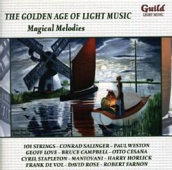 Various - Magical Melodies