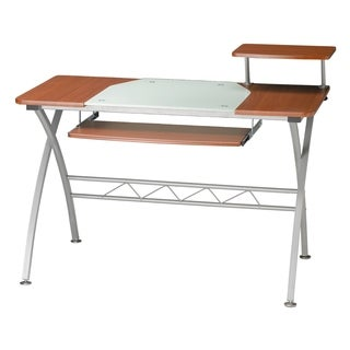 Mayline Vision Computer Desk