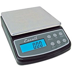 Taylor Glass Top Kitchen Scale Review
