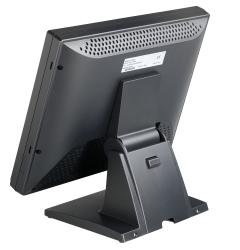 Black LP-15A36U  Touch Screen Monitor - Thumbnail 2