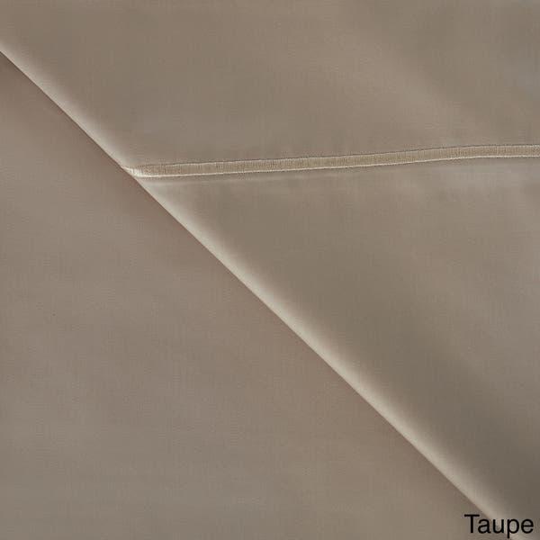 King Size Hotel 4 Piece Sheet Set 1200 TC Egyptian Cotton Multi Colors