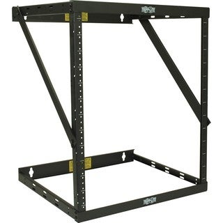 Tripp Lite Wall Mount 2-Post Open Frame Rack Cabinet 8U / 14U / 22U