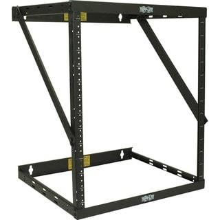 Tripp Lite Wall Mount 2-Post Open Frame Rack Cabinet 8U / 14U / 22U