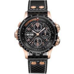Hamilton Men's Khaki X-Wind Chronograph Watch - Thumbnail 2