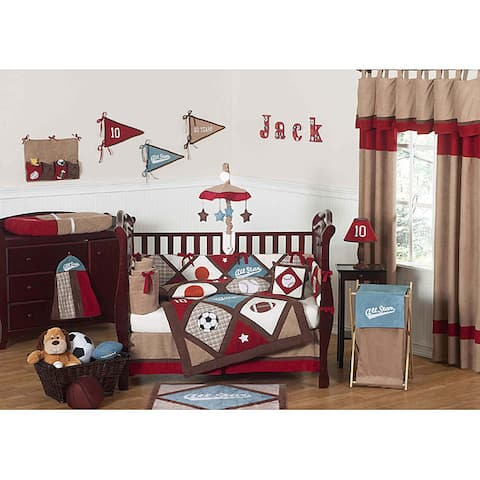 7970e22c Sports Baby Bedding | Shop Online at Overstock