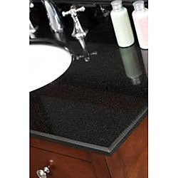 Ove Decors Adrian 42 Inch Single Sink Bathroom Vanity With Granite Top Thumbnail 2