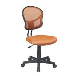 Porch & Den Over-the-Rhine Republic Mesh Office Chair - Thumbnail 1