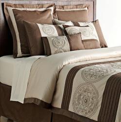 Lush Decor Renee 8-piece Comforter Set - Thumbnail 1