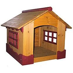 Jackson Dog House