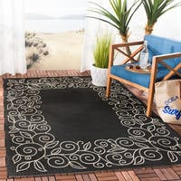 Safavieh Courtyard Bobbye Indoor/ Outdoor Rug