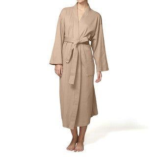 Women's Earth Organic Cotton Bath Robe