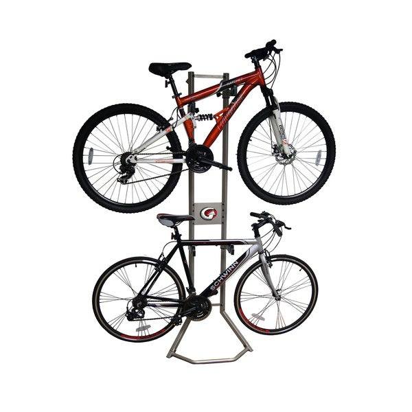 Platinum 2-bike Gravity Stand
