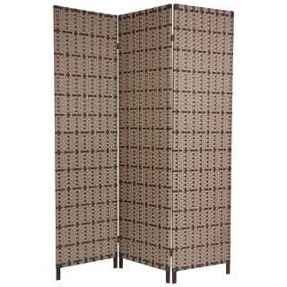 Handmade Metal and Resin Tropical Outdoor/Indoor Screen (China)