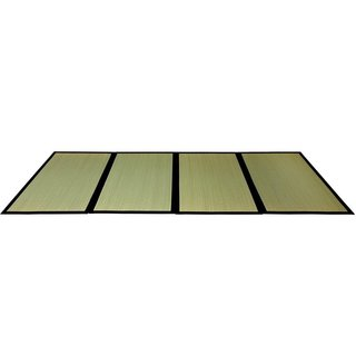 Rush Grass Large Folding Tatami Mat (China)