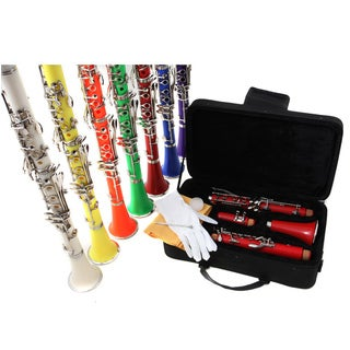 Elite Series Bb Clarinet (5 options available)