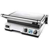 Breville BRG820XL Stainless Steel Smart Electric Grill