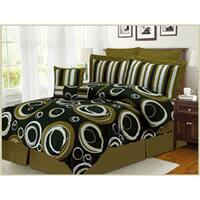 Superior Torino 8-piece Comforter Set