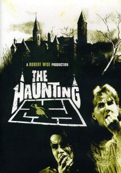 The Haunting (DVD)