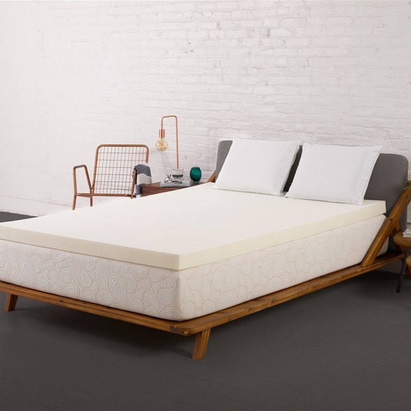 Dream Form 3inch Memory Foam Mattress Topper