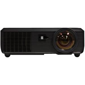 Optoma TW610ST 3D DLP Projector - 720p - HDTV - 16:10