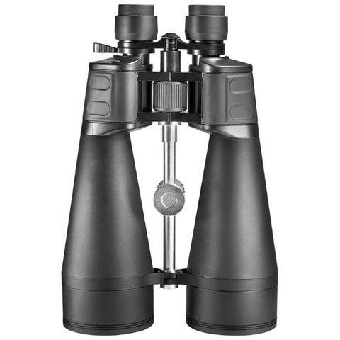 Barska 20-140x80 Zoom Gladiator Braced-in Tripod Mounting Post Binoculars