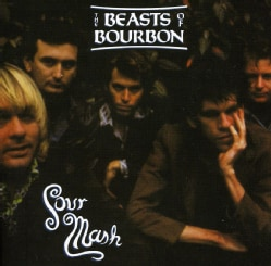 Beasts Of Bourbon - Sour Mash
