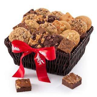 Shop Mrs Fields Fresh Baked 12 Cookies And Brownies