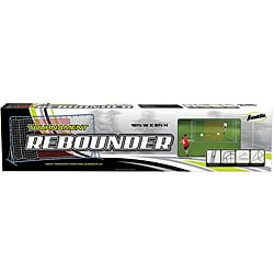 Large Tournament Soccer Rebounder