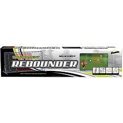 Large Tournament Soccer Rebounder