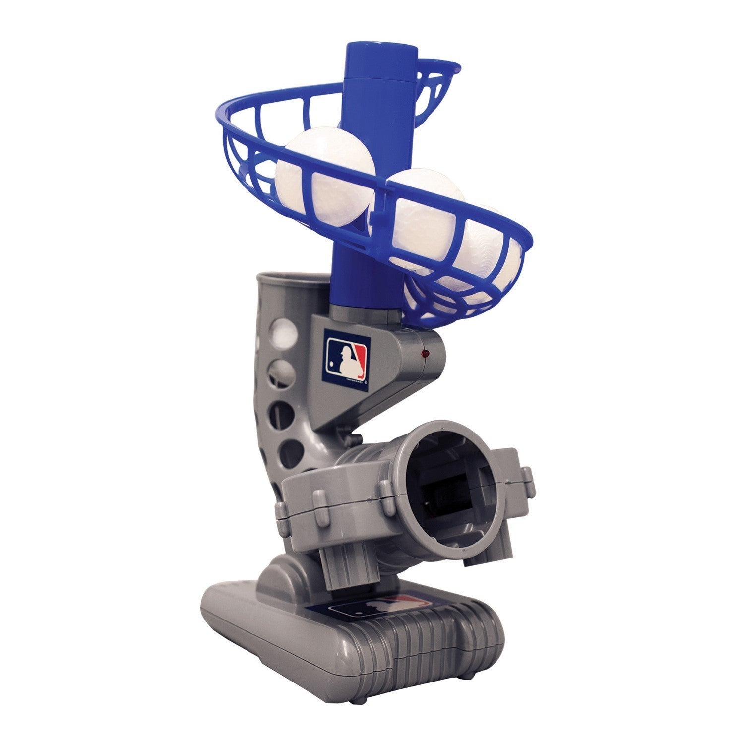 Franklin MLB Plastic Pitching Machine with Eight Plastic ...