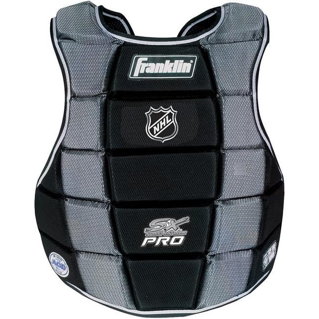 NHL SX PRO 1150 Jr. OSFA Goalie Chest Protector