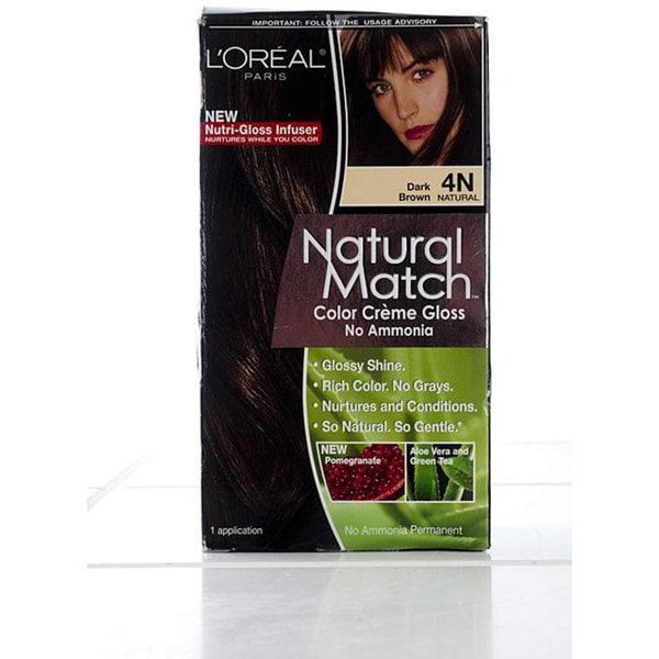 Natural Hair Building Fibers Lightest Brown