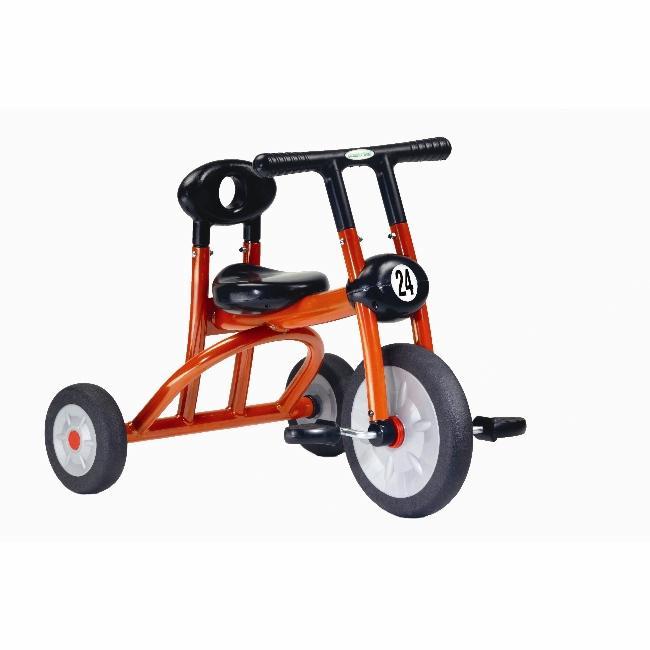 Italtrike Orange Pilot 200 Series Tricycle