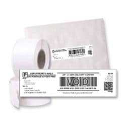 Dymo Compatible 99019 Thermal Shipping labels ( 4 rolls ) - Thumbnail 1