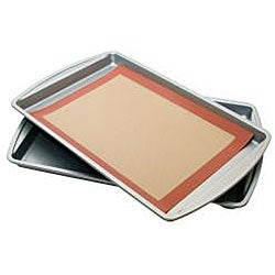 Le Chef Silicone Baking Mats (Pack of 2)