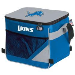 North Pole NFL Detroit Lions 24-can Cooler - Thumbnail 0