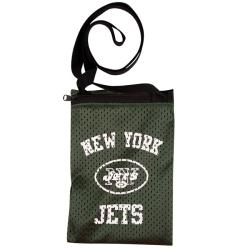 Little Earth New York Jets Game Day Pouch - Thumbnail 0