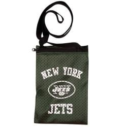 Little Earth New York Jets Game Day Pouch