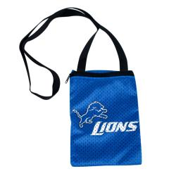 Little Earth Detroit Lions Game Day Pouch - Thumbnail 1