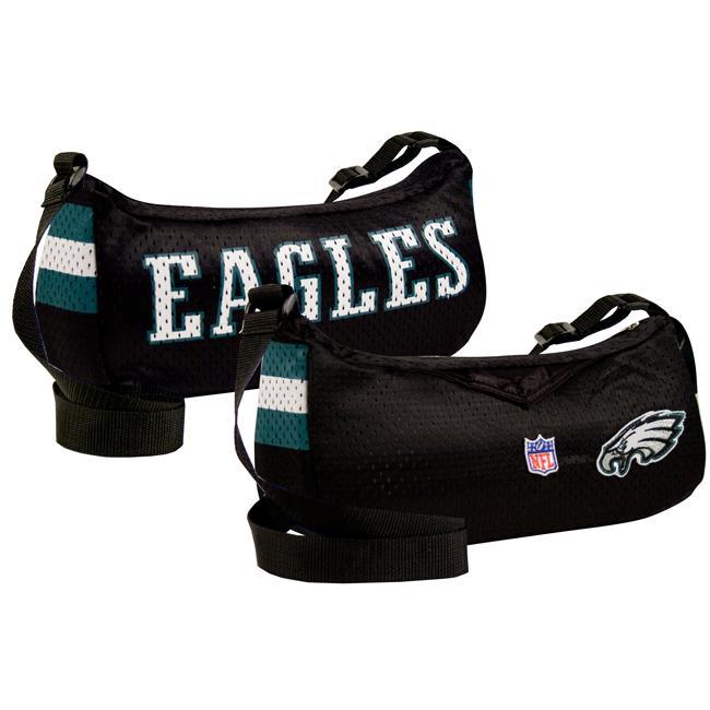 Little Earth Philadelphia Eagles Jersey Purse