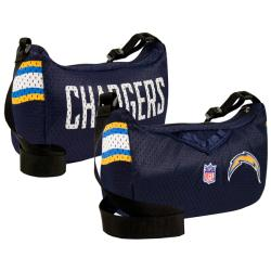 Little Earth San Diego Chargers Jersey Purse - Thumbnail 1