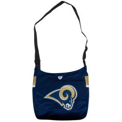Little Earth St. Louis Rams MVP Jersey Tote Bag - Thumbnail 1