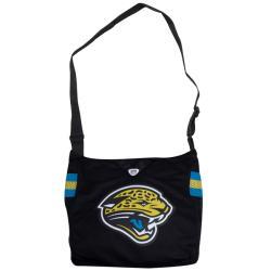 Little Earth Jacksonville Jaguars MVP Jersey Tote Bag