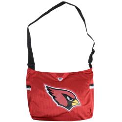Little Earth Arizona Cardinals MVP Jersey Tote Bag