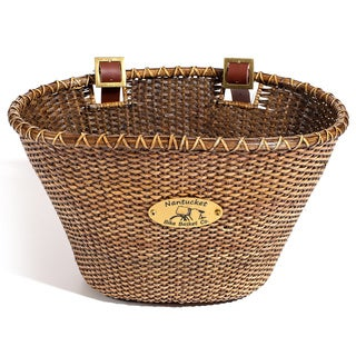 Nantucket Bicycle Basket Co. Lightship Collection Basket