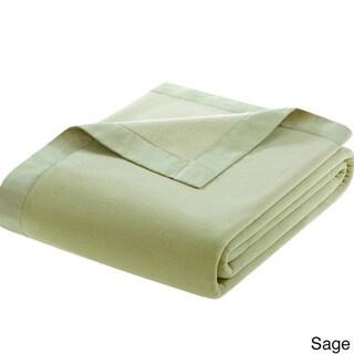 Simple Luxury Microfleece Blanket